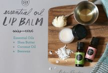 Skin + Beauty / There's more to essential oils than a smell