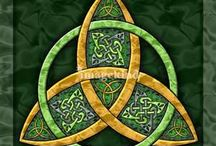 Erin go bragh / Celtic inspiration / by Shannon Coleman McGee