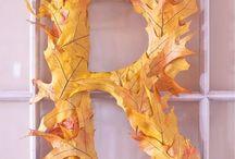 Wreaths Fall