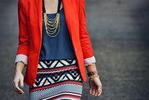 Fashion ideas / by Shelley Morgan