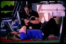 Holistic Personal Training Program / Our Holistic Personal Training Program has the CHEK holistic approach to physical training. We provide 1-On-1, 2-On-1, and Group (+3) Personal Training.