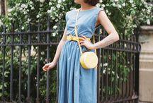 Wear lemonade - robe chiara