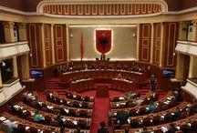 Opinioni, Vivi Italia, Costituzione Albanese, Parlamento Albanese, Riforma Costituzionale