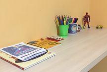 Organização Kids / Dicas para organizar quarto, brinquedos, livros dos pequenos.