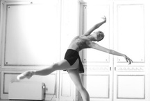 {I Can't ~ I Have Ballet} / If your a dancer, you know your social life and most everything else comes after dance.  / by Aliyah
