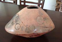 Teye mis trabajos de cerámica