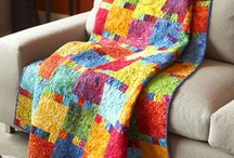 favourite quilts
