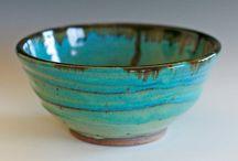 Ceramic Bowl School