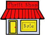 Thrift Stores & Consignment Shops / by Gloria Benson