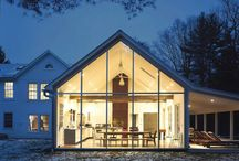 gabled house design