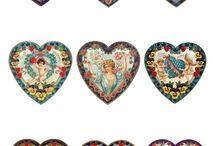 Valentine's Day - Ystävänpäivä