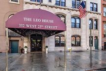Guest house, New York City, New York State, United States / Guest house, New York City, New York State, United States, hotels for sex