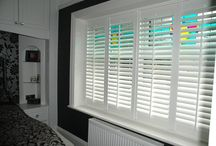 Wooden Shutters / This Board is for wooden shutter lovers. Wooden Shutters are currently the best window dressing available. We will attempt to display as many different shutters as we can find. Enjoy and please comment or re-pin