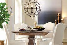 {Dining Area}