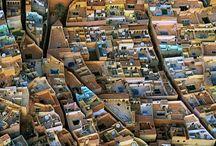 Places & spaces ~ Algeria