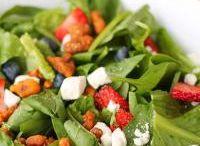 Salad / by Amanda