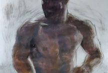 Karismaton / Some of my own works.