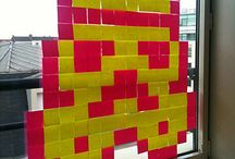 post-it-arts