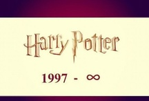 Harry Potter...always