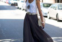 My Style / Fashion