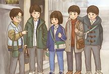 Reply 1988 ❤