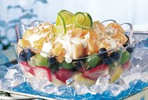 Pinterest Pantry - Fruits/Veggies / by Paula Saul
