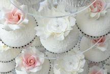 Wedding - Cakes / Sweet
