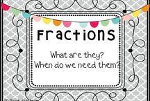 Math Lessons / Hands-on lessons and learning stations to support the Common Core standards