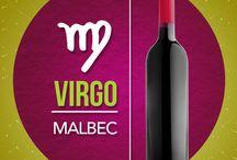 Tu zodiaco de vinos