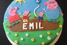 Geburtstag Torte Lotte