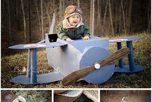 Baby aviators