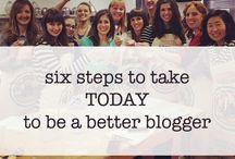 Blogging tips / Food blogging tips