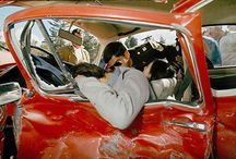 Enrique Metinides  - Mexico City / CRIMELAND: Famous crime photographers from all over the world