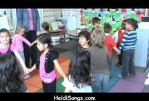Brain Breaks & Movement