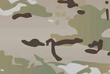 Wallpaper Camuflagem Militar