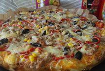 Paste - Pizza - Sosuri