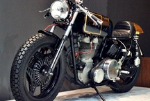 Royal Enfield Love / All kind of bikes from Royal Enfield.