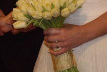 ανθοδέσμη γάμου
