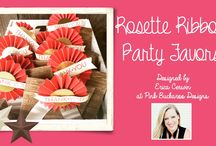 rosette  video / by Lavinia Dow