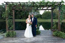 Wallace Lodge Weddings/Receptions