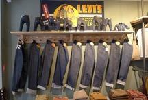 Jeans // Denim stuff