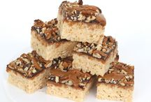 baking- bars / by Debbie Rester