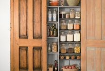 Sneak storage into your home