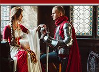 Medieval Historical Novels / My historical novels and characters, places, events, etc. from them.