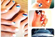 Bmw Nails