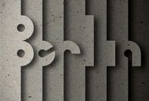 Graphic Design - Typography