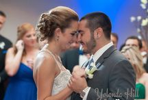 Weddings By Yolanda Hill Photography / Professional wedding photographer located in West Palm Beach, Florida
