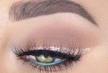 Make-up hints