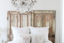 Beautiful Bedrooms / by Southern September Charm