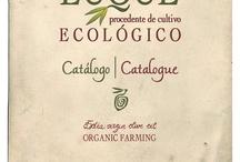 LUQUE Catalogo - Brochure
